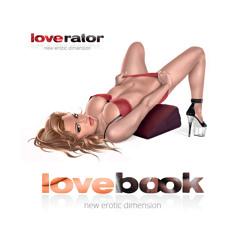 LOVERATOR lounge music (short version)