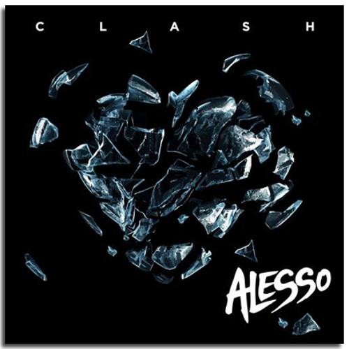 Alesso vs Robin S - Show Me Clash (C-DER mashup)