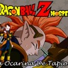 Dragon Ball Z •La Ocarina De Tapion •DioSpear