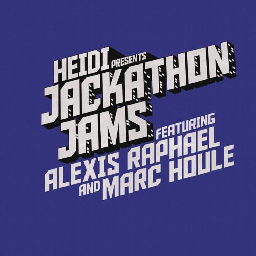 Alexis Raphael - Brickwall (Marc Houle Remix) | Jackathon | 2012