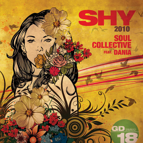 BiG AL Pres. Soul Collective Feat Dania- Shy (Lemon Popsicle´s Smooth Feelin Mix) [ReadyMix]