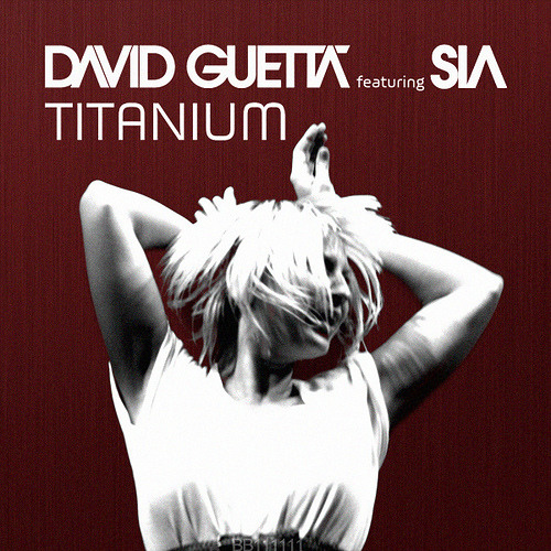 David Guetta feat. Sia - Titanium (Damian M Bootleg)