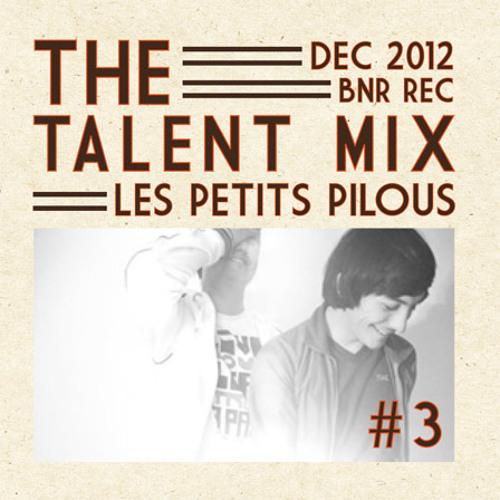 The Talent Mix #3