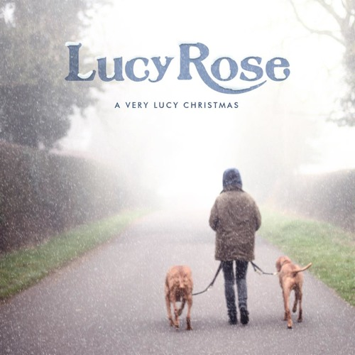 Lucy Rose - Merry Christmas (Shakin Stevens) Live on BBC1 *(www.fromgotowhoa.com)