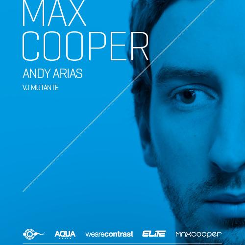 Andy Arias Live @Contrast Aquabarra(San Luis)