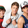 Emblem 3 - My Girl and California Gurls (The Temptations and Katy Perry Cover)