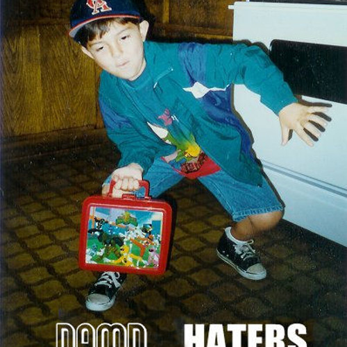 Strange Rollers - Damn Haters (Leave The Lunchbox Alone mix) FREE DOWNLOAD
