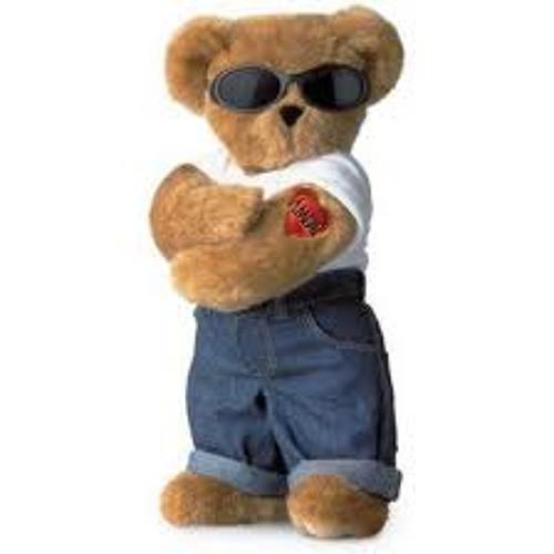 Teddy come AU EDIT