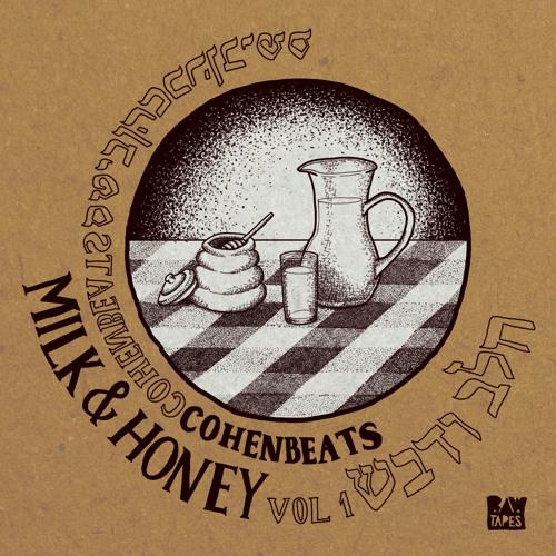 Cohenbeats - Arik