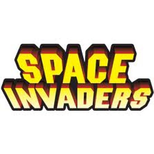 Space Invaders Redux