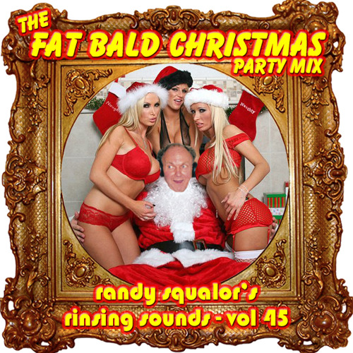 Randy Squalor - Rinsing Sounds Vol 45