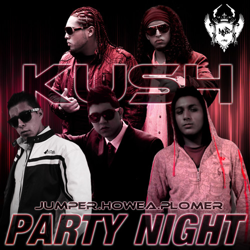Party Night (Matando la Liga)