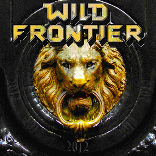 Wild Cosmic Frontier - Porcelain Monkeys // December 2012