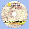 20 CANCIONES INCLUIDAS EN EL PACK MP3 150 BALADAS CLASICAS VOL. 01  BY DJMAOMIX