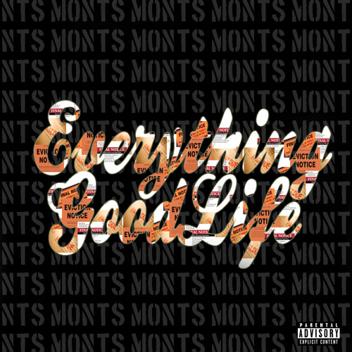 Monts Feat. Sin Diego - With Me (Prod. E.K. Tracks)