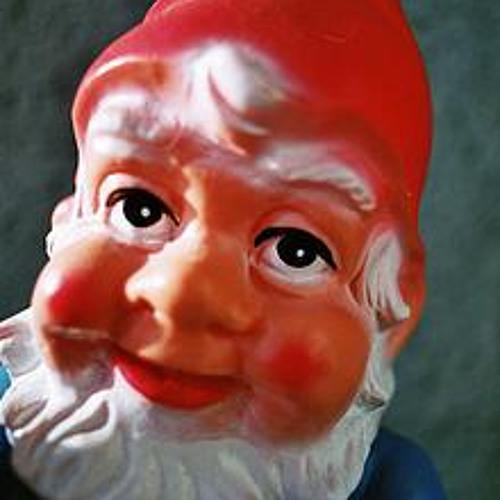 Álvaro Mesa @ The garden of Mr.Gnome  (Christmas'12)