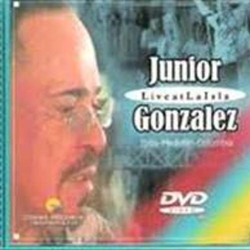 01. Junior Gonzales - No Hay Amigo