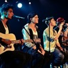 Lightning acoustic - The Wanted