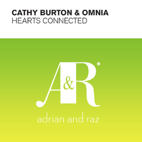 Omnia feat Cathy Burton - Hearts Connected (Edison Roa's Reconnecting Hearts Remix)
