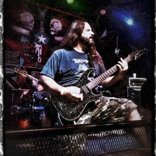 "Fortin King Killer Raw Guitar track (featuring Jason Frankhouser of; ""Course of Ruin"")"