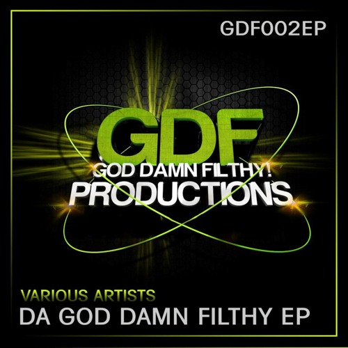 GDF002EP-02 -Citrusfly - Baby Girl - OUT 18th MARCH 2013