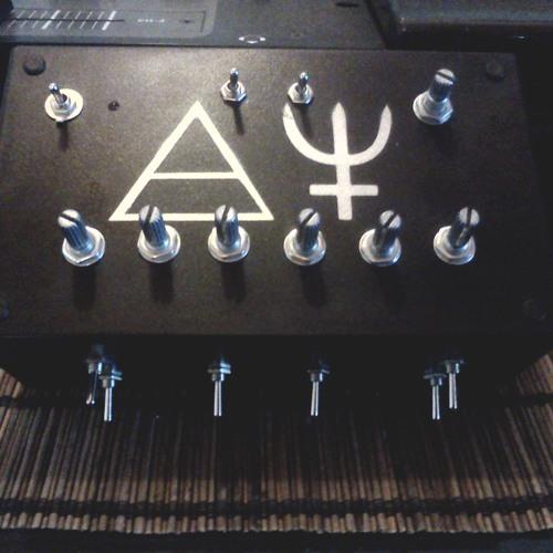 """AO"" Modulating Hex Oscillator Demo"