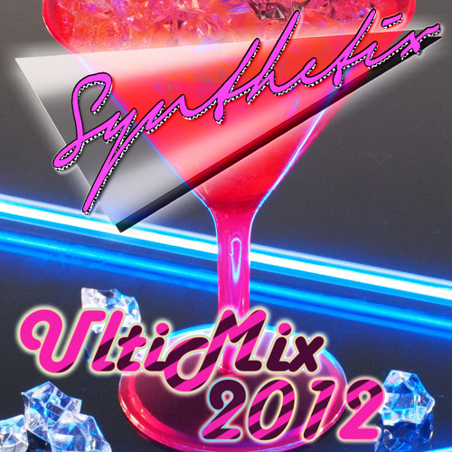 Synthetix Ultimix 2012 (see description for tracklisting)