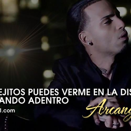 Flow Violento - Arcangel La Maraashhh ft Dj Bryan El nene