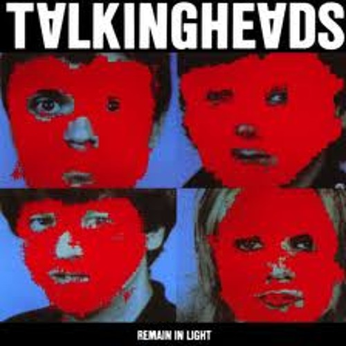 Educational: Remain in Light by Talking Heads