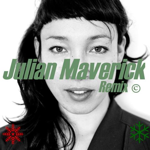 Little Dragon - Ritual Union (Julian Maverick Remix)