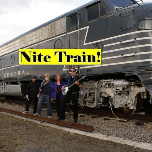 """Men Are From Mars"" - Nite Train Band with the High Voltage Horns"