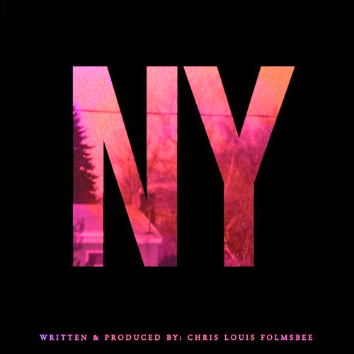 New York (Produced By: Chris Louis)