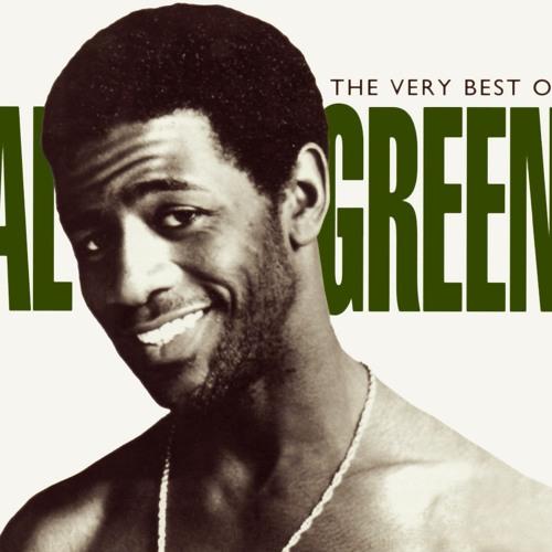 Tall Black Guy - Al Green's Dream