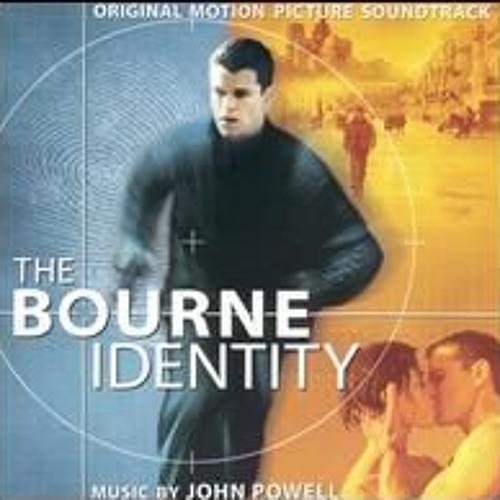 18 The Bourne Identity - The Bourne Identity