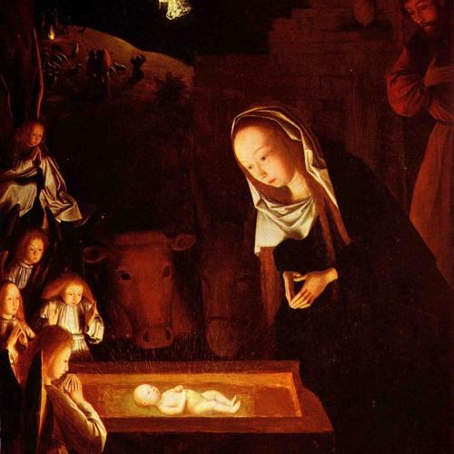 O Come All Ye Faithful - Christmas Carol (organ)