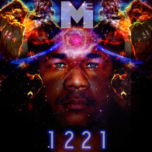 M³: 1221