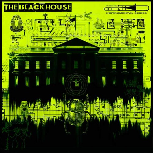 The Blackhouse - Blackhouse