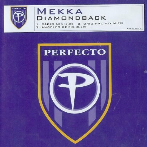 Mekka - Diamondback (Original Mix)