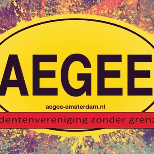 AEGEE Kerstdiner 2012