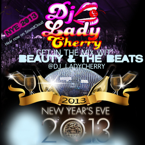 NEW YEARS EVE 2013 SUPER MIX