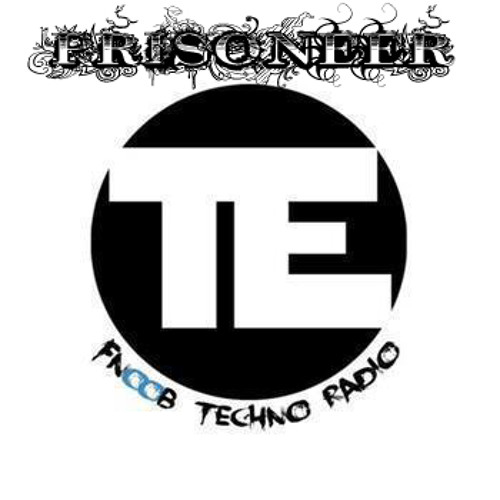Prisoneer - Fnoob Fundraiser Day (16.12.2012) [TECHNO MIX]
