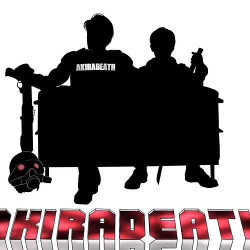 AKIRADEATH - I would like to destroy