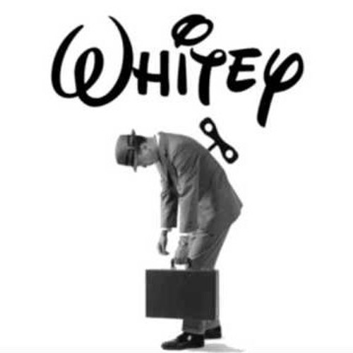 Whitey - Stay On The Outside
