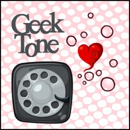 56k GeekTone - Geeky Girl In Motion