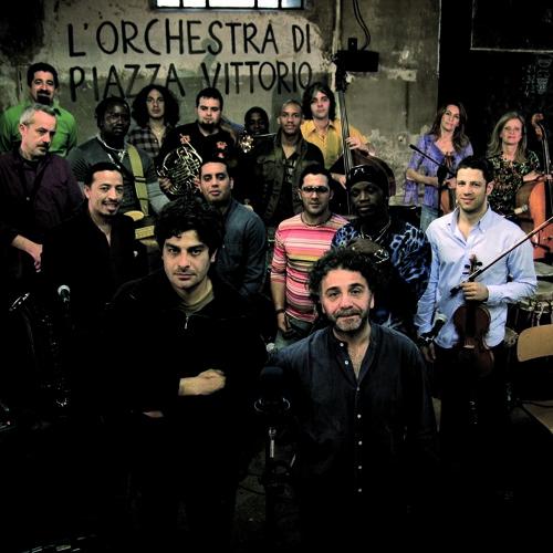 L'Orchestra di Piazza Vittorio_Sona
