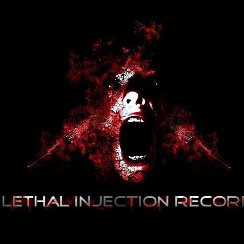 Cri8 - Dead Sakura [Preview][Lethal Injection Records] OUT NOW!