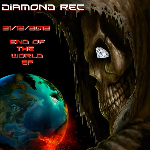 Vincenzo Battaglia & Vinicio Melis - End of the world (preview out 21 12 2012 on DIAMOND REC)