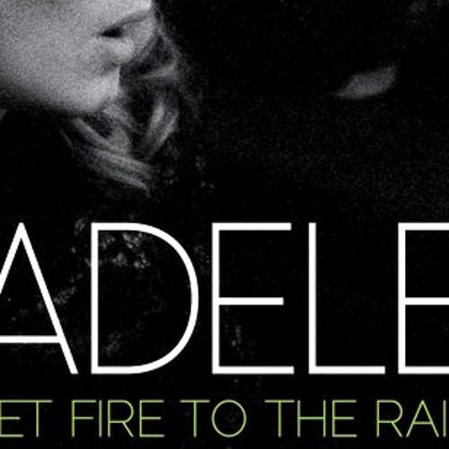 DavysonNascimento - Set Fire to the Rain