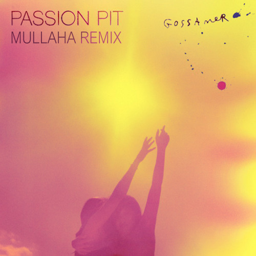 Carried away- Passion Pit(Mullaha Remix)