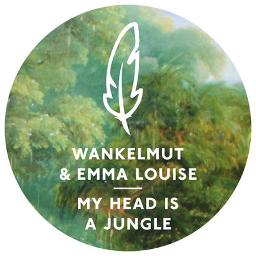 wankelmut & emma louise - my head is a jungle (solee remix - cut) / poesie - get physical music